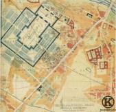 Plano 2 de Carabanchel Bajo de 1902 (Facundo Cañadas)