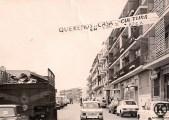 Calle Alfredo Aleix (años 70)