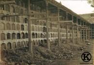 Patio de San Justo del Sacramental de San Justo (1942)