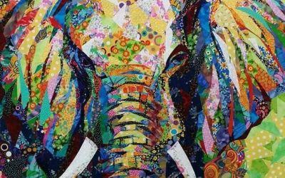 Por la senda de los elefantes