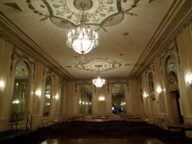 Read House Chattanooga Haunted Hotel