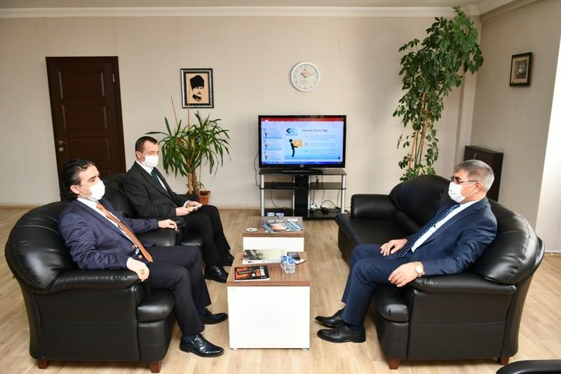 Karabük'te 2020 yılında 144 KOBİ'ye 3 milyon 33 bin 574 TL destek ödemesi yapıldı