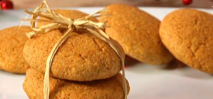 Így készül a karácsonyi keksz – recept, videó
