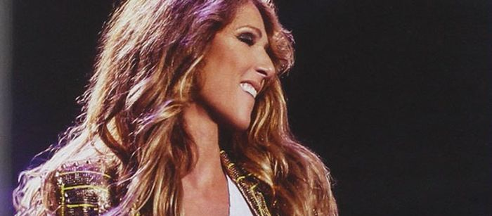 Celine Dion – Oh Holy Night