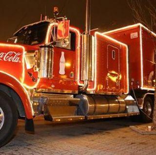 Coca-Cola Karácsonyi Karaván 2016: helyszínek, fellépők