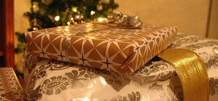 Karácsonyi ajándék saját kezűleg: Levendula párnácska