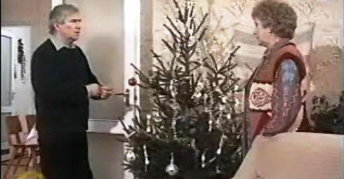 Szomszédok karácsony: Mennyből az angyal
