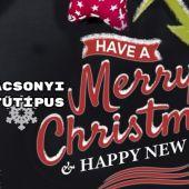 Karácsonyi betűtípusok, fontok