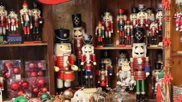 Idén is megnyitott a Karácsonyház - infok, nyitvatartás itt.