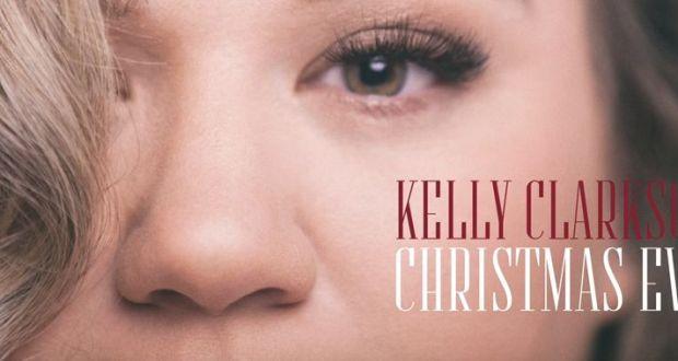 Kelly Clarkson karácsonyi dal Christmas Eve