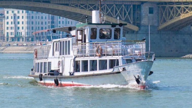 Jó hír a Budapesten közlekedőknek - Átkelő hajójáratok közlekednek karácsonyig