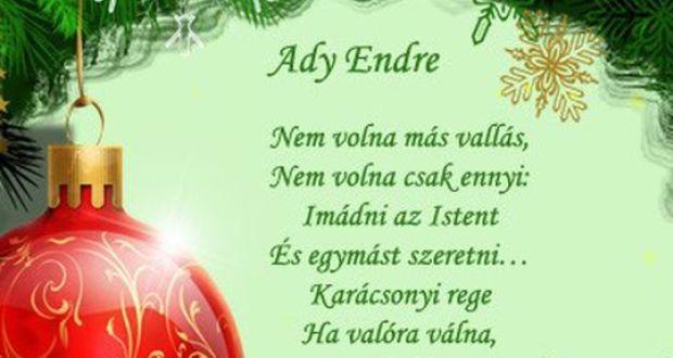 Íme a legszebb karácsonyi idézetek.