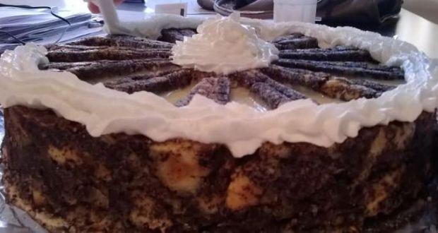 Isteni karácsonyi desszert Borbás Marcsitól - recepttel