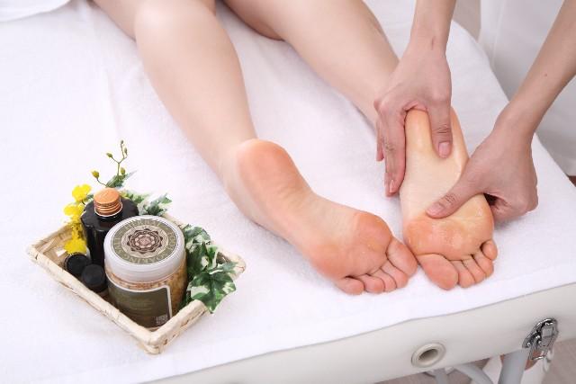 太ももが痙攣状態に…考えられる原因と予防する方法
