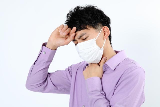 インフルエンザ検査で陰性なのに高熱が出ている原因や治療法