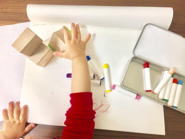 子供の爪のトラブル!化膿した時の対策と予防法