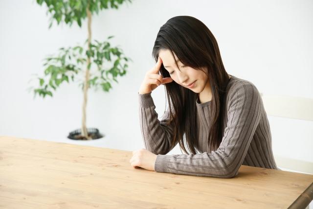 生理後に生じる体調不良…めまいが起こる原因と対処法