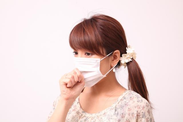 呼吸が浅いと要注意!?咳が出る時に注意したい病気の症状