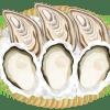 食中毒の症状~ノロウィルス~冬場の牡蠣は加熱して食べよう