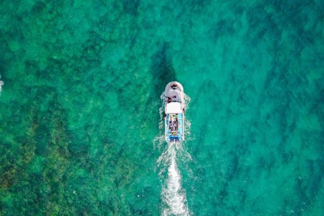 どこまでも広がる海や星空!大自然・小浜島でのヨガ体験