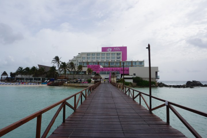 Mia Reef All Inclusive Resort