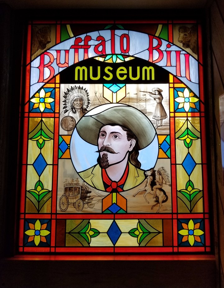 "William Frederick ""Buffalo Bill"" Cody Museum & Grave"