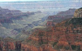Grand Canyon – North Rim
