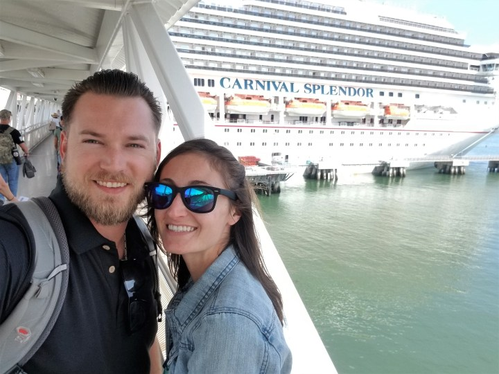 Cruising with Carnival Cruise Lines