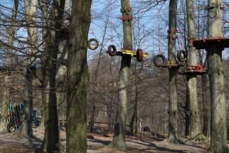 Bratislava Forest Park - Koliba
