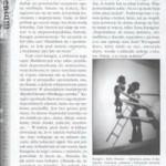 Theatre Figurs Dergisi 2002 Polonya