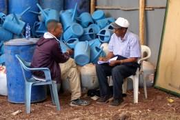 Field research, Debre Zeit, Ethiopia [2012]