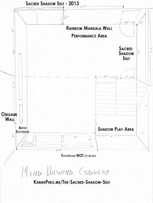 Mind Unwind Floor Plan