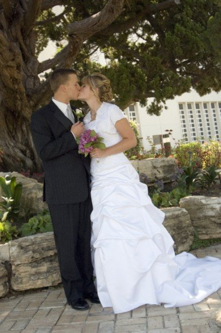 Matt&Kara Wedding - karainthekitchen.com