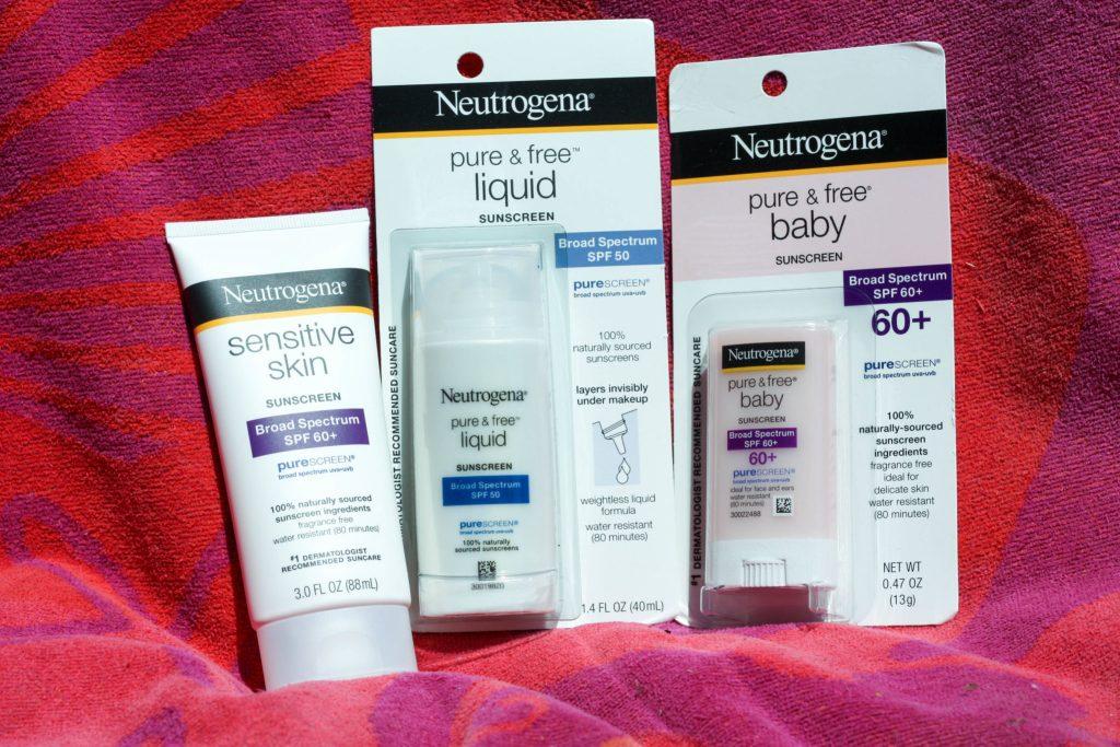 Neutrogena Sun Care - karainthekitchen.com-3
