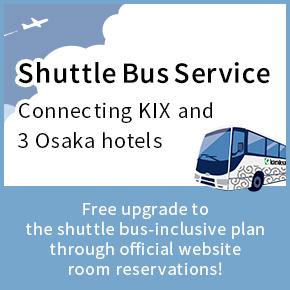 Karaksa Hotel Osaka Namba Convenient For Sightseeing And A