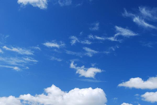 eilas debesis