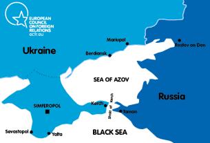 Azovas jūra