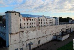 Daugavpils cietums
