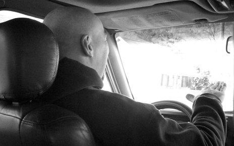 šoferis