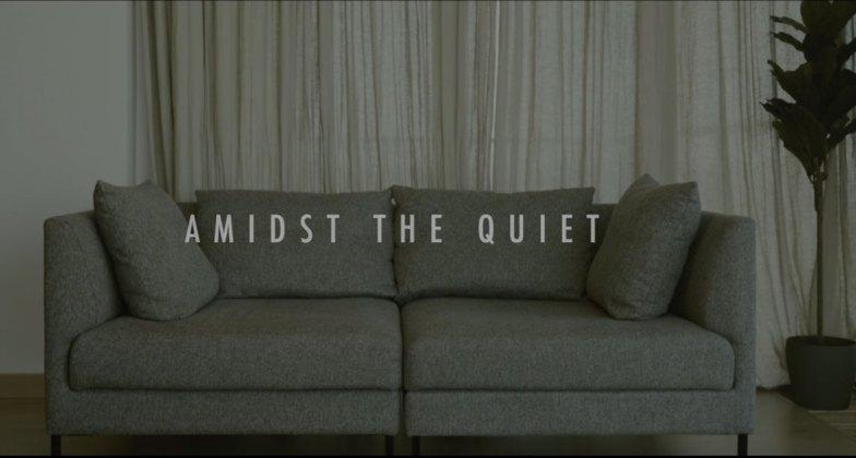 klusuma vidū