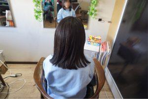 #尼崎市#武庫之荘#ヘアサロン#美容室#ヘアドネーション