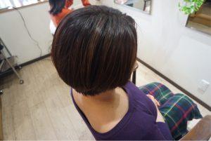 尼崎髪質改善