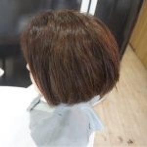 武庫之荘 艶髪