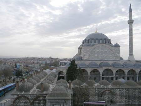 mihrimah sultan camii fotoğrafı