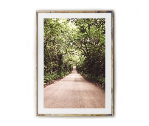 Fine art for the Southern home! Beautiful photography and typography prints created by Kara Layne now available to purchase from the Kara Layne Shop. Come and browse the collection and find something you love and enjoy it in your own home! #WallArtIdeas #ScenesOfTheSouth #SoutherLiving #ModernFarmhouseDecorIdeas #FineArtPrints #CountryRoad #TennesseeScenery