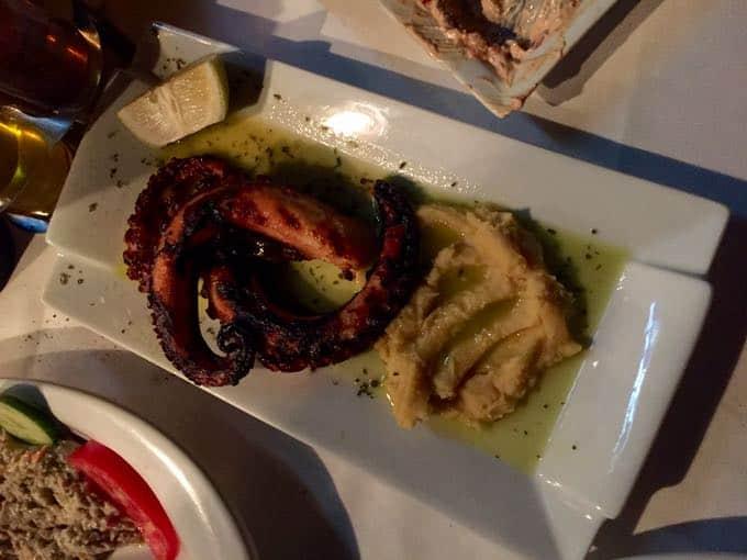 megaro restaurant, elounda, crete