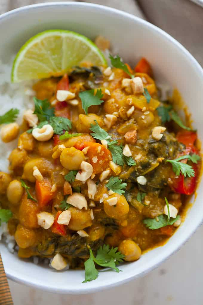 Healthy winter slow cooker recipes