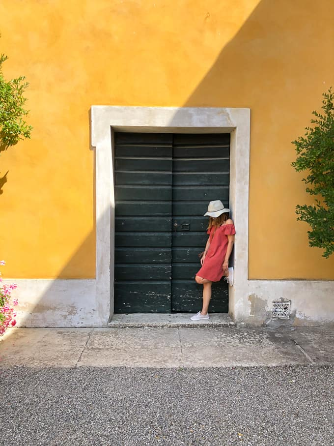 3 days in montepulciano #travel