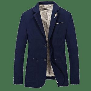 blazer pria casual kk-01