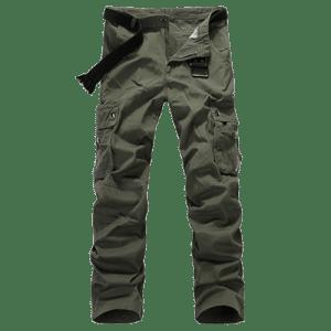 celana cargo panjang kk-14